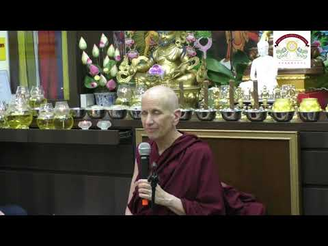 How to think like a bodhisattva