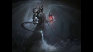 Dark Epic Music -Reaper Of Souls-