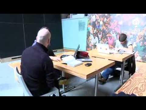 Gobierno Vasco entra en el W3C