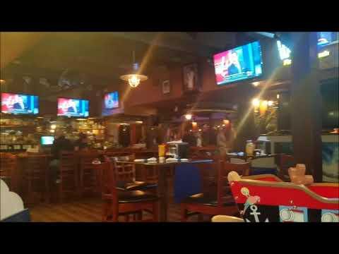 Supper Club: Lost Lagoon Is A Beach-themed Sports Bar & Grill