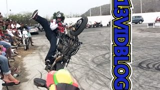 STUNTER 13 - 13VIDBLOG - CURACAO ADVENTURE