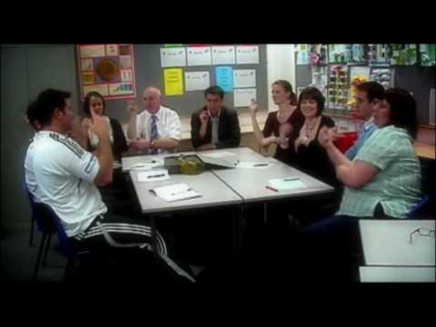 Teachers Dance for Teenage Cancer Trust