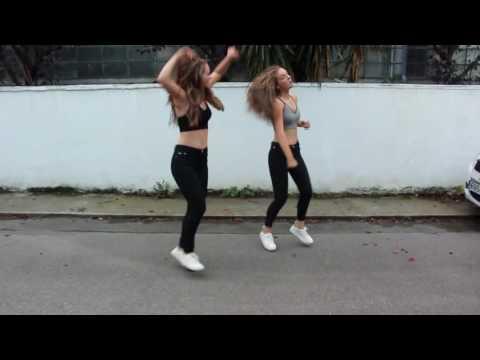 Juju On Dat Beat - Twins Dancing ! ☆♡☆