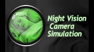 Night Vision Camera HD Android App