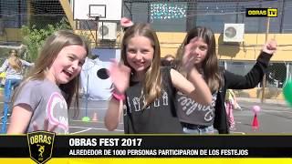 Obras Fest Club Obras (16-09-2017)