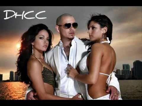 Oye Baby (Pitbull), Pam Pam americano mIX - Dj Ryan Cortez