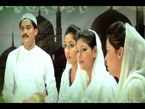 আজান ফকির র  JIKIR SONG - LOA NAAM BANDA OF FARHEENA