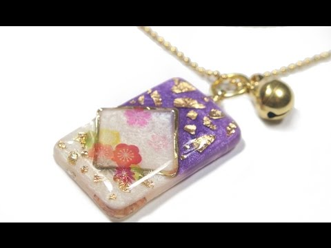 Watch Me Resin: Japanese Summer Festival Kit