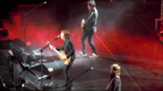 Paul McCartney 03: Letting Go (live: Nashville, July 26, 2010) - Wings