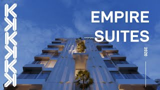 Empire Suites Medan Apartment by KUNKUN Visual