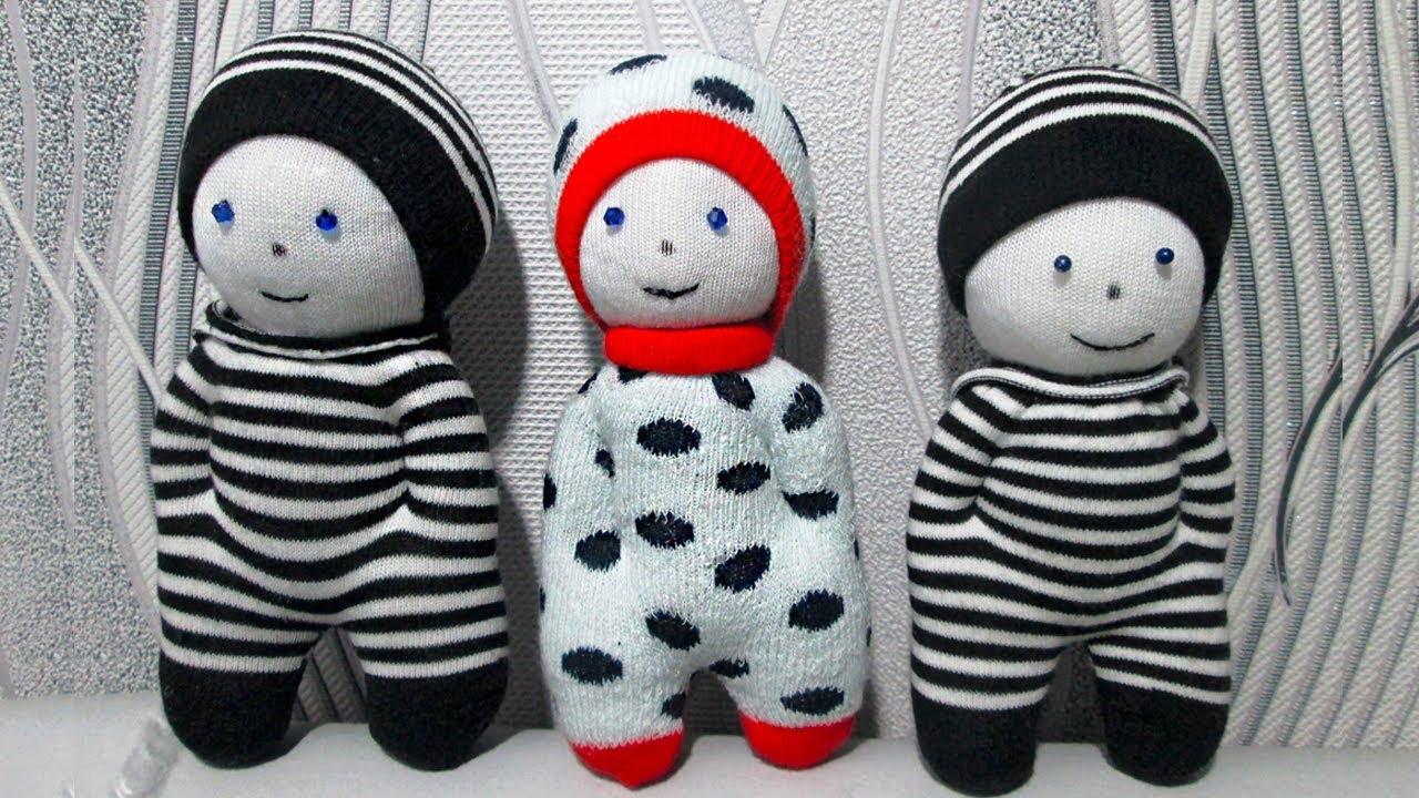 Картинки куклы своими руками из носок своими руками фото 692