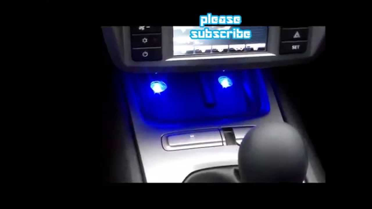 2010 2015 chevrolet camaro interior lighting led