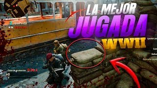 LA MEJOR JUGADA DE LA HISTORIA | PROP HUNT EN CALL OF DUTY: WW2