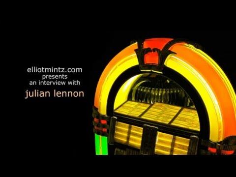 Julian Lennon In Conversation With Elliot Mintz