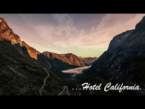 Hotel California - The Eagles - 1976