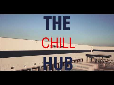 THE CHILL HUB |  One-stop-shop with end to end capability