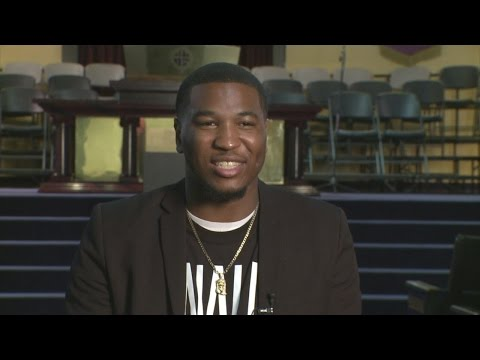 Without A Label, Local Gospel Artist Tops Billboard Charts