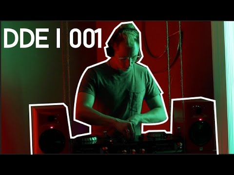 Denver Deep Edition 001 | Deep House, Progressive, Techno | Live Mix