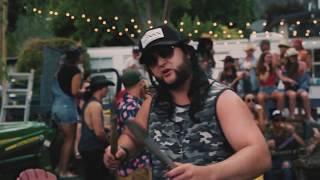 CHRIS BUCK BAND - RDNKN (Official Music Video)