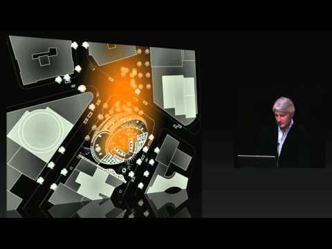 "CTBUH 11th Annual Awards - McDonald & Ingenhoven, ""1 Bligh Street: Engaging the Environment"""