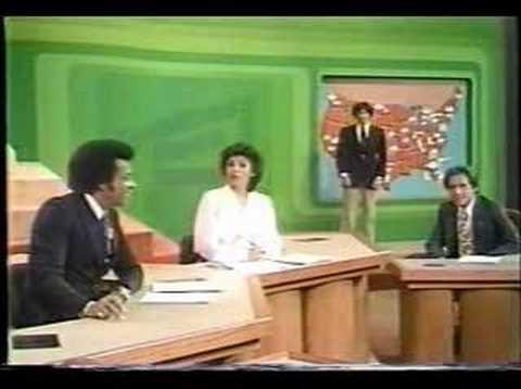 WABC 6:30PM Weekend News 1979
