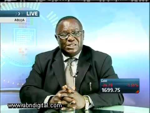 Economic Integration of West Africa with Jonathan Ameru
