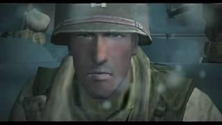 Company of Heroes Walkthrough Part 1 PC HD