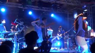 張震嶽 - 再見 - Legacy Live- 一起放開心來歡樂吧