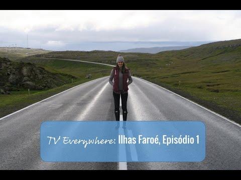 TV Everywhere: Ilhas Faroé, Episódio 1