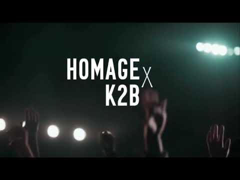 Homage-Dzulo feat K2B Block  (Snippet Video)