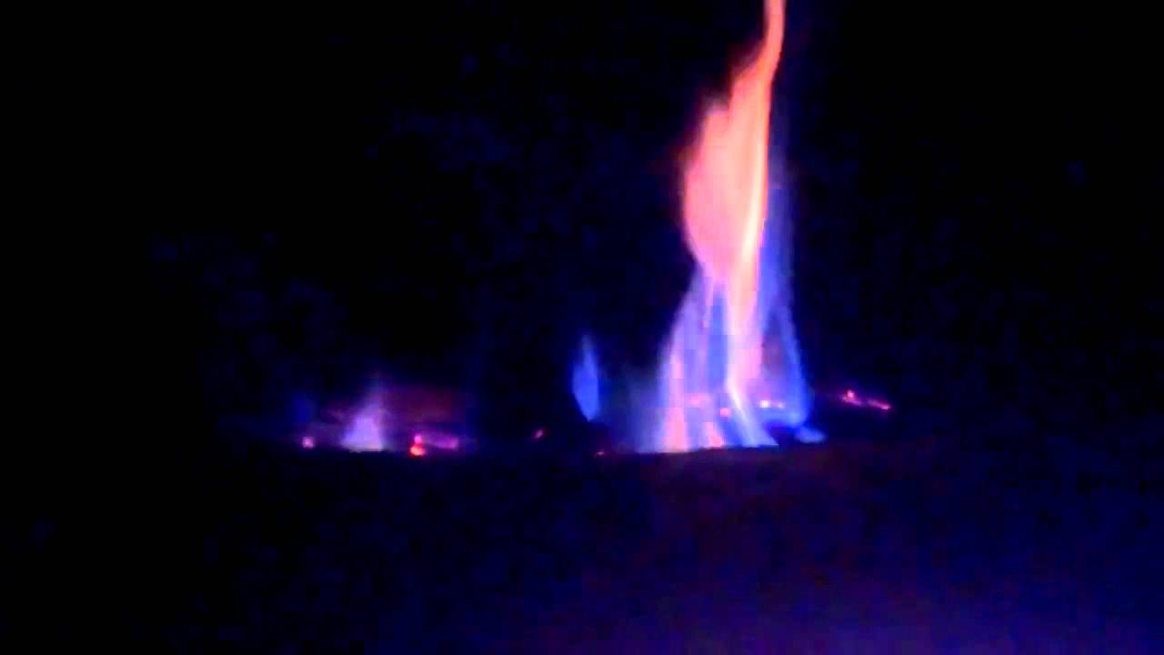 soothing blue flame in fireplace youtube rh youtube com blue flame fireplace gas blue flame fireplace tv stand