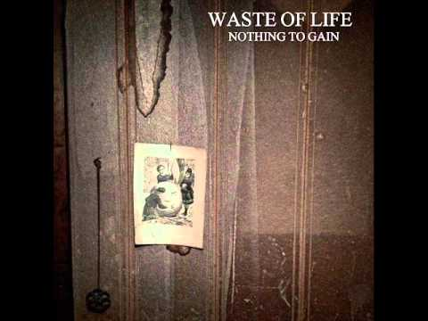 Waste Of Life - 07 Pill Nation
