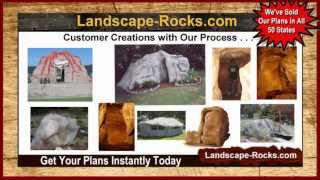 Diy Projects - Cool Rocks - Backyard Ideas