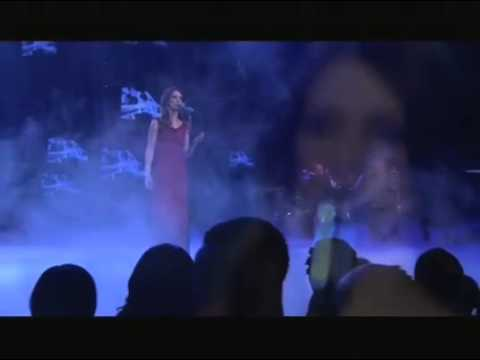Idols South Africa 2013 Christina chooses Adele's ballad from James Bond adventure, Skyfall