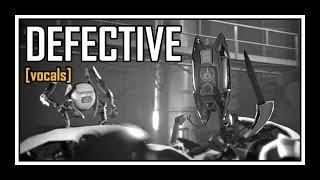 Portal - Defective [vocals]