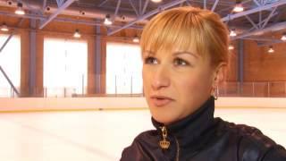 Траньков: Таня просто уникальная партнерша