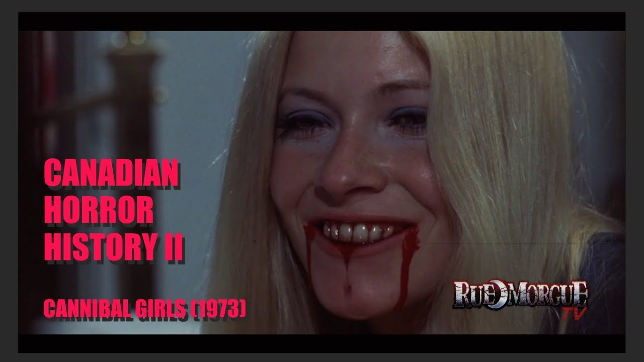 Download These CANNIBAL GIRLS Eat Men! | RUE MORGUE TV