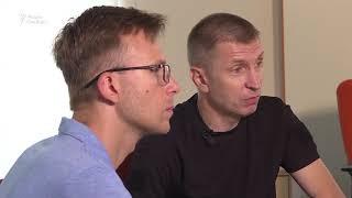 Журналист Станислав Асеев все еще в плену