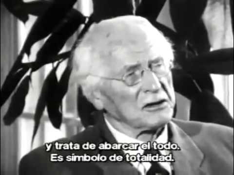 Carl Gustav Jung. Subtitulado en Español. Red Book. Libro Rojo. Part2.