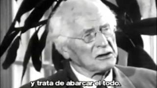 Carl Gustav Jung. Subtitulado en Español. Red Book. Libro Rojo. Part2.