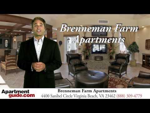 Virginia Beach Apartments Brenneman Farm Apartments apartment rentals in VA