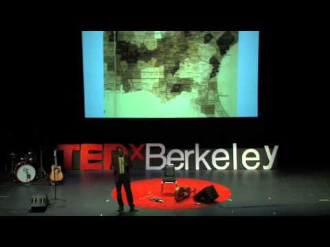 How an artist copes with reality: Paul Rucker at TEDxBerkeley