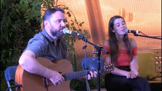 Green Fields of France - Niamh Farrell and Dónal Clancy | RTÉ at All Together Now