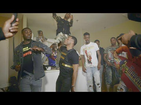 Fast Cash Boyz- Wave (Offical Video)