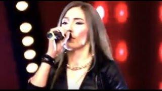 O Ses Türkiye Müthiş Rapçı Pi Pınar Demirkol & Hadi Gel 13 10 2015