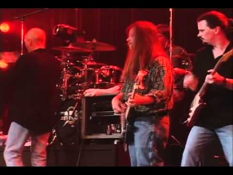 "Atlanta Rhythm Section ""Spooky"" (Live)"