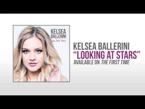 "Kelsea Ballerini ""Looking at Stars"" Official Audio"