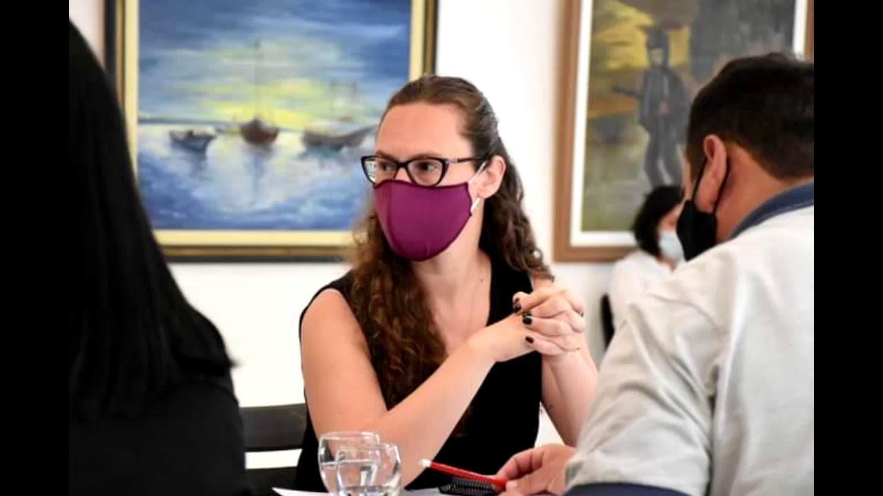 La concejal Lucía Allende denuncia contrataciones irregulares