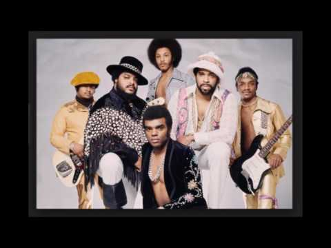 Isley Brothers  -  You're All I Need