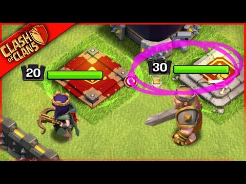 WHY I MAXED THE BARB KING, NOT THE ARCHER QUEEN In Clash Of Clans
